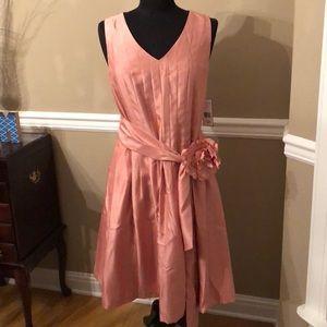 Jessica Howard pink dress, Sz 10